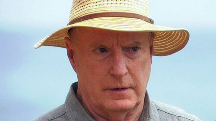 Home and Away's Alf Stewart to have life-threatening accident