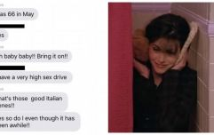 This poor woman was added to her mum's sexting chat by accident