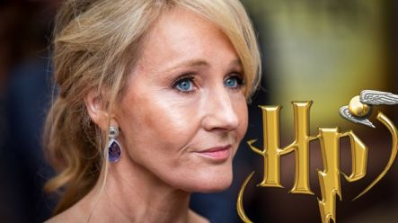 JK Rowling is releasing three new Harry Potter stories | Her ie