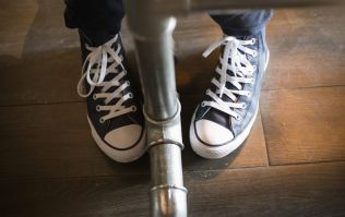 Toe-tapping has some surprising health benefits