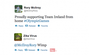 #FeelingInspired - Olympic Games social media predictions