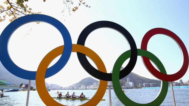 The World Anti-Doping Agency has banned Russia from global sporting events for four years