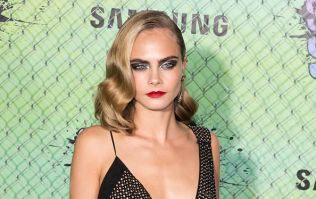 Cara Delevingne's budget lipstick choice is €9 and we're stocking up