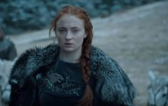 Sophie Turner has already revealed the Game of Thrones ending to some of her friends