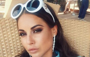 People are losing their sh*t over a photo shared by Made in Chelsea's Louise Thompson