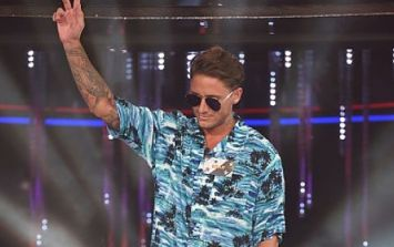 Stephen Bear is going to absolutely freak out at who's just entered the CBB house