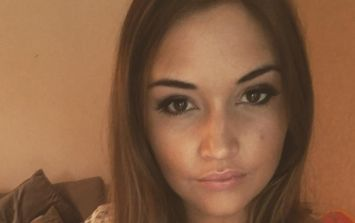 Jacqueline Jossa has gone honey blonde and we're obsessed