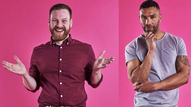 Ierse Guy dating site maximale leeftijd verschil voor dating