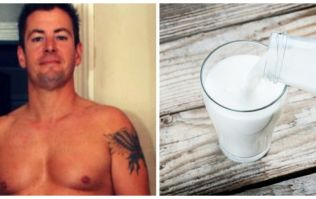 """This triathlete lost 17lbs in a month cutting out 11 """"trigger foods"""" from his diet"""