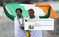 Cork's O'Donovan brothers were absolutely hilarious again in their post-Olympics win interview