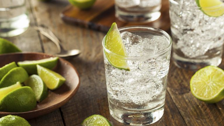 The worlds first non-alcoholic gin finally exists