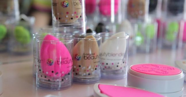 There's a new type of Beauty Blender and it's breaking the internet