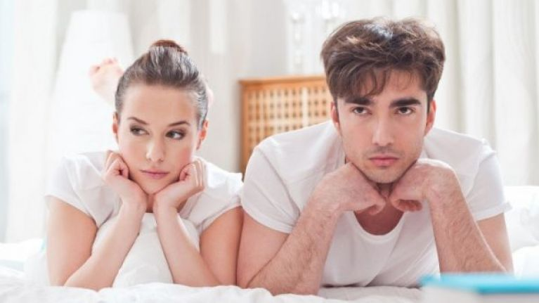 Study reveals a HUGE amount of millennials are experiencing the same problem with sex
