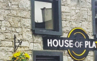 This Mayo restaurant has a brilliant answer for the 'boil water' warning