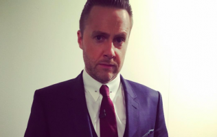 Keith Barry announces new Irish show