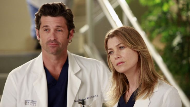 You can now get paid to watch every episode of Grey's Anatomy