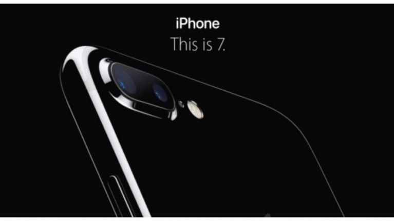 newest d05bd 0c39f The iPhone 7 is water-resistant and has no headphone jack | Her.ie