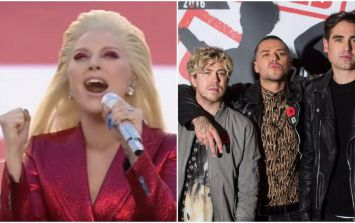 James Arthur, Kings of Leon, Lady Gaga and Busted are all back with brilliant new music