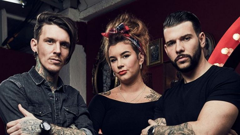Tattoo Fixers Cover Up Dodgy Ink With An Embarrassing New Mistake