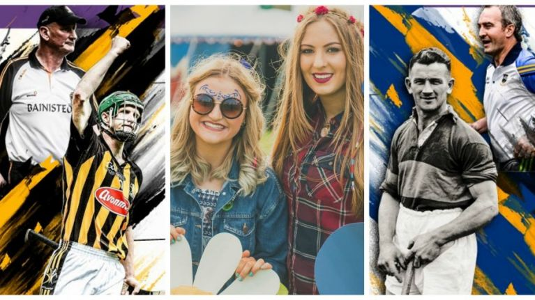 There's some not-so-great news for GAA fans going to Electric Picnic this weekend