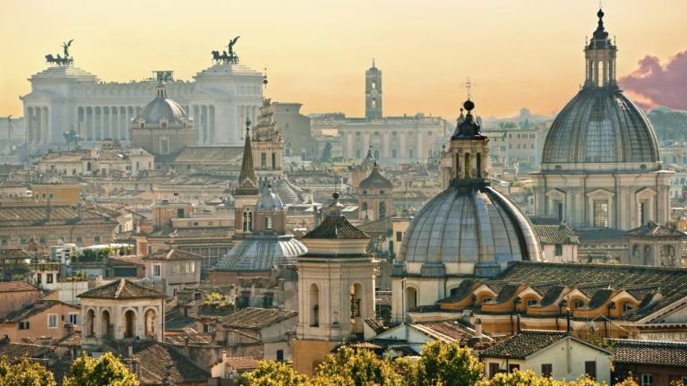 Here's how you can get a free holiday in Italy