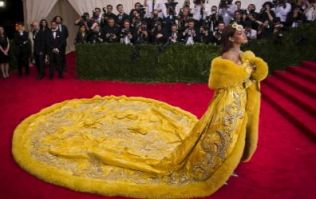 This documentary about the Met Gala looks incredible
