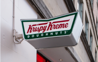 Krispy Kreme doughnuts are finally coming to Ireland
