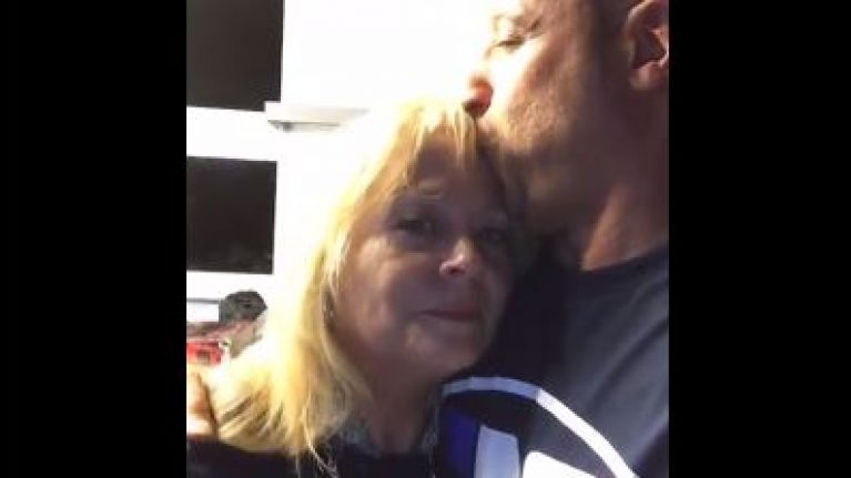Vin Diesel and Paul Walker's mom thank fans in heartfelt ...Vin Diesel Mother Pic