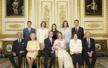 A member of the Royal Family has come out as gay