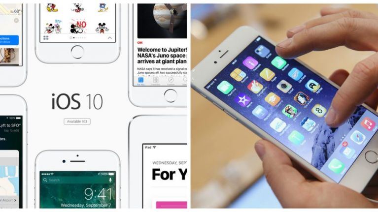7 game-changing iOS 10 updates you need to know about