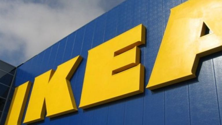 There's going to be another new IKEA in Ireland