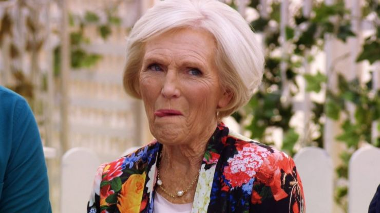 The latest 'Bake Off' development changes everything