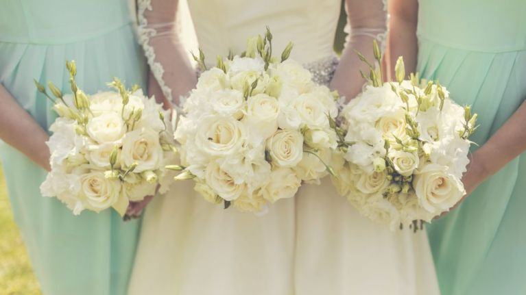 More brides are opting for non flower bouquets, here are 18 of the ...