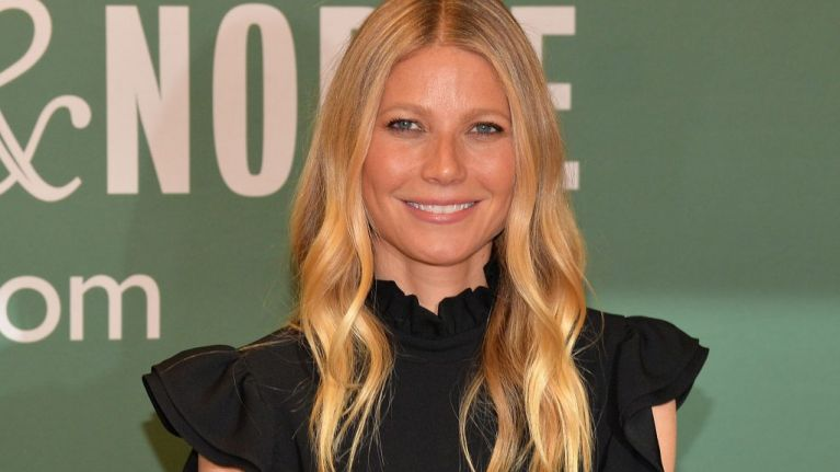 Gwyneth Paltrow's daughter Apple is just 14 and is now taller than her