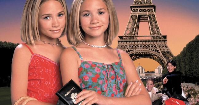 8 ways Passport To Paris lied to us about teenage romance