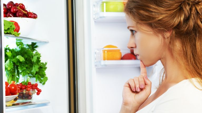 These are the 'healthy' foods nutritionists say you should never eat