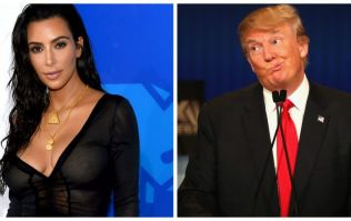 Watch Donald Trump body-shame Kim Kardashian in this 2013 interview
