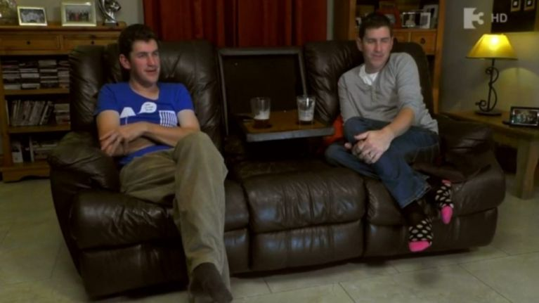 Here is the best reaction to the second episode of 'Gogglebox Ireland'