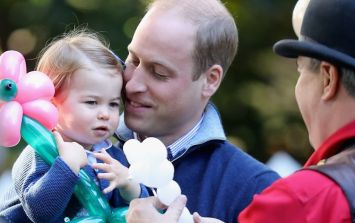 People were not impressed with what Prince William had to say about family life