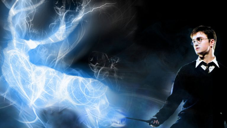 'Harry Potter' fans can now get their own personal Patronus
