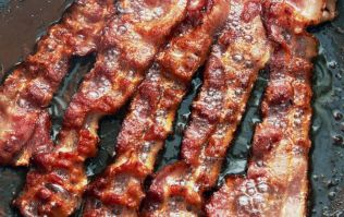 Adding just one thing to your pan will give you the crispiest rashers you've ever eaten