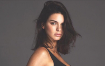 Kendall Jenner has a secret new tattoo in the most unusual place
