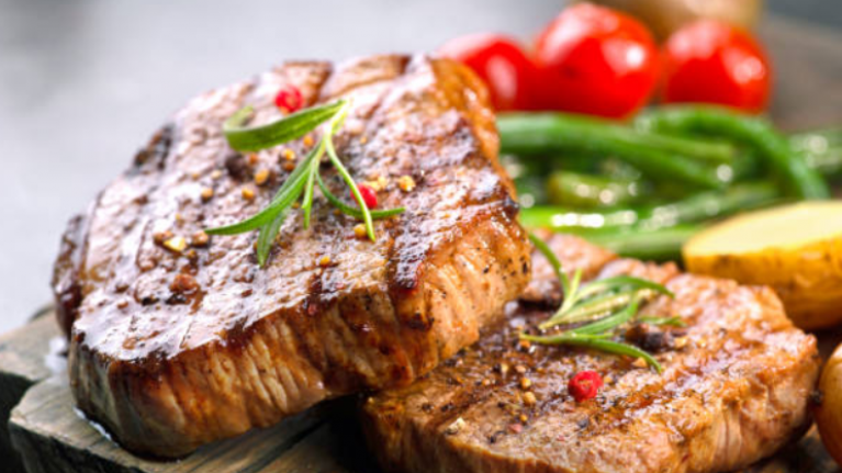 Steak and chocolate diet proven to lose weight, and we're here for it
