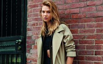 Karlie Kloss' personal trainer says just what we want to hear about getting up early for the gym