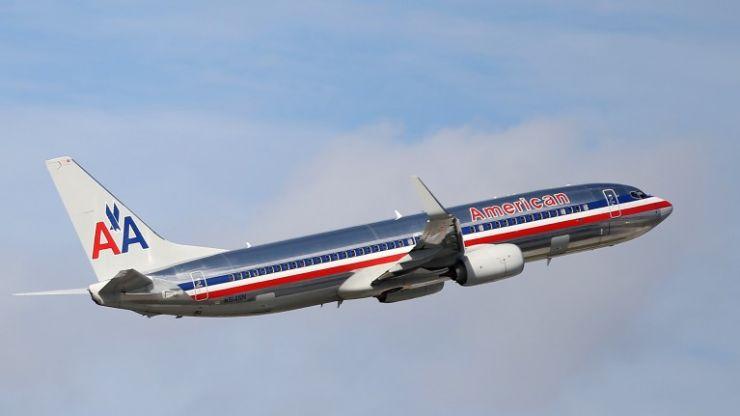 This American Airlines Rule Regarding Flight Attendants' Body Hair Is Just Bizarre