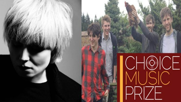 The Nominees For This Year's Choice Music Prize Have Been Announced
