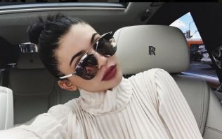 Kylie Jenner Apparently Has The Key To Making Lipstick Last All Day Long