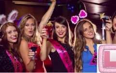 Getting Married This Year? You Need To Check Out These New Emojis For Stag And Hen Parties