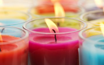 Alarming New Research Links Scented Candles With Cancer