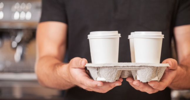 Why Drinking Coffee Before Your Job Interview Is A Really Bad Idea